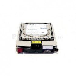 דיסק קשיח סקזי לשרת HP 347708-B22 146.8 GB ULTRA 320 SCSI 15K RPM Hot Plug U320 Universal Hard Drive 146GB - 1 -
