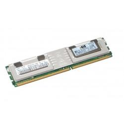 זיכרון לשרת HP 2GB DDR2-5300 MEMORY 398707-051 - 1 -