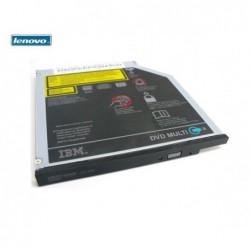 צורב יד שניה למחשב נייד לנובו IBM 39T2679 DVD-RAM/RW Combo Drive 9.5 mm - 1 -