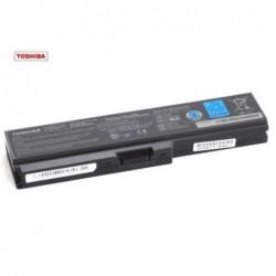סוללה מקורית 6 תאים למחשב נייד טושיבה TOSHIBA PA3817U-1BRS L600 C650 C660 L650 L655 A665 laptop 6 cell Battery - 2 -