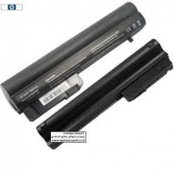 סוללה מקורית 6 תאים למחשב נייד Hp NC2400 / 2510P / 2530P / 2540P Battery , HSTNN-DB66 ,412779-001, 441675-001 - 1 -
