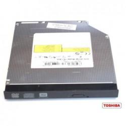 צורב למחשב נייד טושיבה Toshiba Satellite C660 DVD±RW/CD-RW combo drive model Toshiba Samusng TS-L633 - 1 -