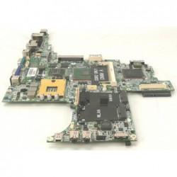 לוח למחשב נייד דל DELL Latitude D830 Motherboard 256MB nVIDIA RT783 MY199 - 1 -