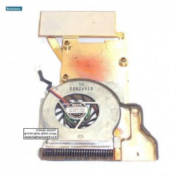 מאוורר למחשב נייד  IBM Thinkpad T42 / T43 Short Laptop Fan 26R8197 - 1 -