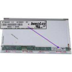 החלפת מסך למחשב נייד HP 620 15.6 LED WXGA 1366 X 768 INNOLUX BT156GW01 - 1 -