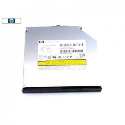 צורב למחשב נייד HP 620 DVD±RW/CD-RW combo drive model GT30L - 1 -