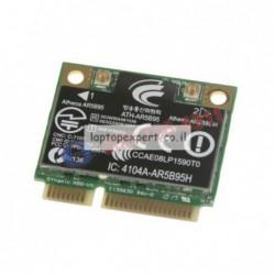 כרטיס רשת למחשב נייד HP 620 / Compaq CQ62 WIRELESS CARD B / G / N 593533-001 - 1 -
