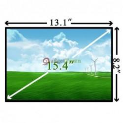 "מסך למחשב נייד דל Dell Studio 1535 PP3L 15.4"" WXGA 1280x800 Glossy LED DP/N: 0K737H, K737H - 1 -"