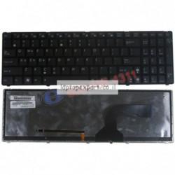 החלפת מקלדת למחשב נייד אסוס  NEW ASUS K52 N53 N61V N60 N61J N61 Keyboard V111446AS3 - 1 -