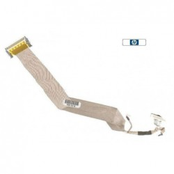 כבל מסך למחשב נייד HP Compaq 6730b 6735b  LCD Cable 488021-001 , 6017B0150601 - 1 -