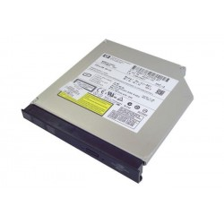 HP DVDRW צורב יד שניה למחשב נייד - 1 -
