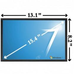מסך למחשב ניייד דל לטיטיוד Dell 15.4 WXGA LCD Screen E5500 E6500 M4400 WU682 - 1 -