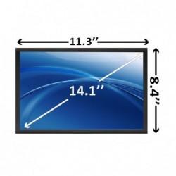 """מסך למחשב ניייד לנובו Lenovo ThinkPad R400 14.1 """" LED LCD SCREEN  WXGA - 1 -"""