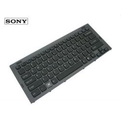 מקלדת למחשב נייד סוני Sony Vaio VGN-SR Series Keyboard 148088321 148088721 - 1 -