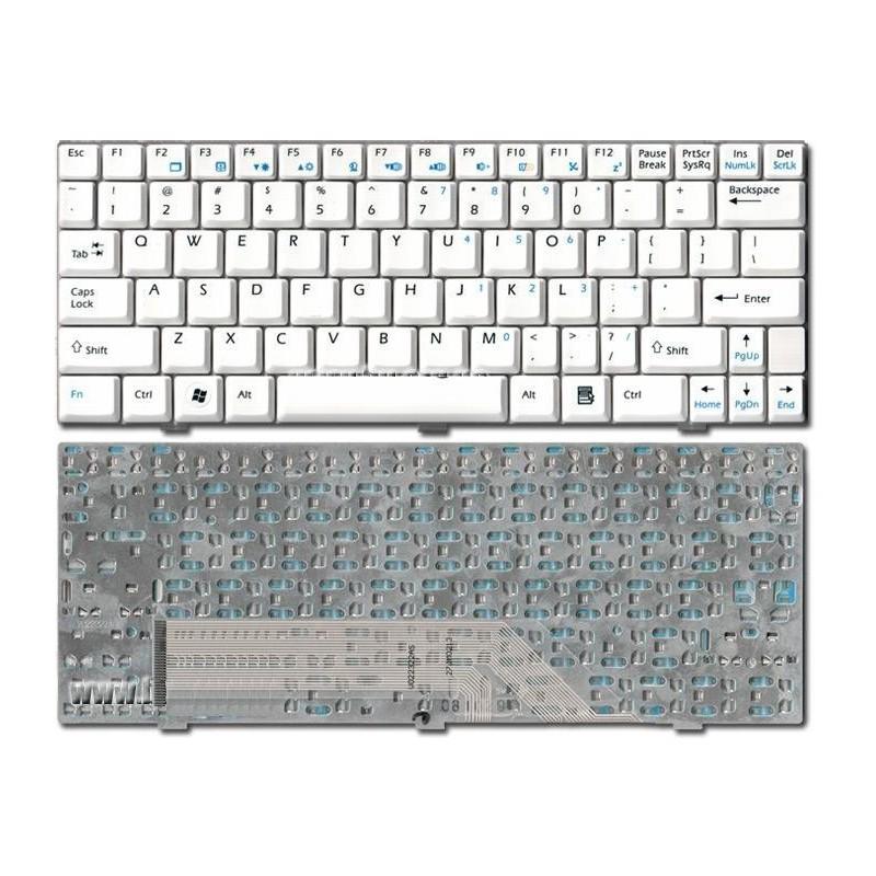 """لوحة مفاتيح الكمبيوتر المحمول """"إتش بي جناح DV6000 من لوحة المفاتيح"""" 441427-001، 431414-001، 431415-001"""