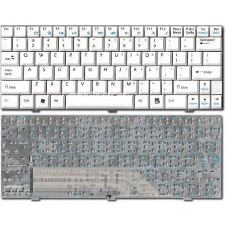استبدال أجهزة الكمبيوتر المحمول لوحة المفاتيح لوحة المفاتيح HP Pavilion DV6000 441427-001، 431414-001، 431415-001