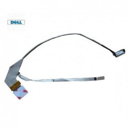 כבל מסך למחשב נייד דל Dell Inspiron 1464 Video LCD Cable DD0UM3LC001 0N9D58, N9D58 - 1 -