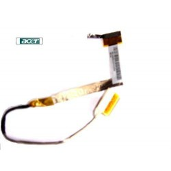 כבל מסך למחשב נייד אייסר Acer Aspire 4820T LCD Video Cable DD0ZQ1LC010 - 1 -