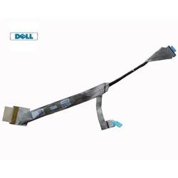 "כבל מסך למחשב נייד דל DELL XPS M1530 LCD cable 15.4"" 50.4W108.002 , XR857 , 0XR857 - 1 -"