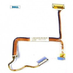 כבל מסך למחשב נייד דל Dell Latitude D620 / D630 14 LCD Flex Cable DC02000FC0L NT108 - 1 -