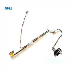 "כבל מסך למחשב נייד דל Dell Studio 1557 / 1558 15.6"" WXGA LCD LED Video Cable 0RWH6V RWH6V DDFM9BLC101 - 1 -"