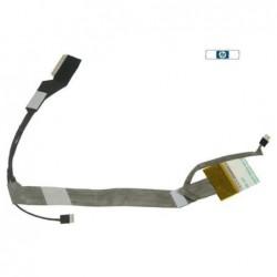 """כבל מסך למחשב נייד Compaq Presario CQ60 LCD Cable 16.0""""  50.4AH15.001 - 1 -"""