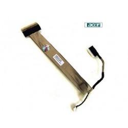 """כבל מסך למחשב נייד אייסר Acer Aspire 5516 / 5517 / 5532 / 5535 / 5474 LCD Video Cable 15.6"""" DC02000SS00 - 1 -"""