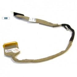"""כבל מסך למחשב נייד HP Compaq 510 / 511 / 610 / 615 LCD Cable 14"""" LED 538419-001 , 6017B0200702 , 538424-001 - 1 -"""