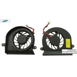 מאוורר למחשב נייד סמסונג Samsung Q308 / Q310 / R560 Cooling Fan KDB0705HA - 1 -