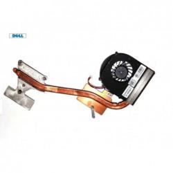 מאוורר למחשב נייד דל Dell Inspiron 15R M5010 / N5010 Heatsink Cooling Fan 0NC4TX NC4TX - 1 -