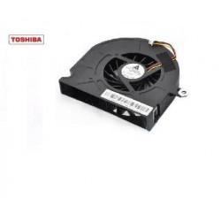 מאוורר למחשב נייד טושיבה TOSHIBA Qosmio X300 X305 FAN KB0705HA-8A83 Cpu Fan. - 1 -
