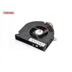 מאוורר למחשב נייד טושיבה TOSHIBA Qosmio X300 X305 FAN KB0705HA-8A83 Cpu Fan. - 2 -