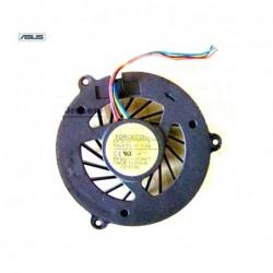 מאוורר למחשב נייד אסוס ASUS M50 / G50 / G51 / G60 / N50 CPU FAN DFS541305MH0T NW - 1 -