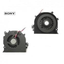 החלפת מאוורר למחשב נייד סוני SONY VAIO VGN-NW CPU Cooling Fan UDQFRHH06CF0 - 1 -
