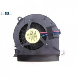 מאוורר למחשב נייד אייץ.פי HP ProBook 6440B 6455B 6540B 6545B 6550B 6555B CPU Cooling Fan 613349-001 - 1 -