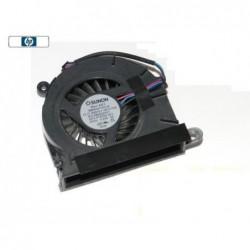 מאוורר למחשב נייד אייץ.פי HP ProBook 6440B 6455B 6540B 6545B 6550B 6555B CPU Cooling Fan 613349-001 - 2 -