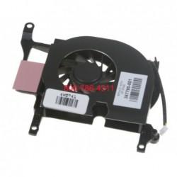 מאוורר למחשב נייד HP PAVILION ZE2000 ze2000 ze2100 ze2200 CPU Cooling Fan 367795-001 / E495A23L / 382411-001 - 1 -