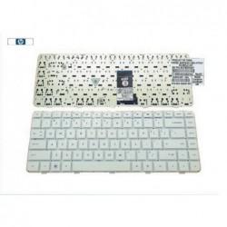 החלפת מקלדת למחשב נייד HP Pavilion DM4-1000 / DV5-2000 Laptop Keyboard White  625047-001 624578-001 - 1 -