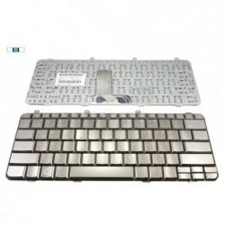 מקלדת החלפה למחשב נייד צבע ברונזה HP Pavilion DV3-1000 DV3z-1000 AECA1STU011 , PK1305Q0200 - 1 -