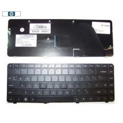 החלפת מקלדת למחשב נייד Compaq HP Pavilion G42 CQ42 keyboard 590121-001 9Z.N4RSQ.001 - 1 -