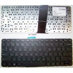 מקלדת למחשב נייד טוישבה Toshiba Satellite Pro Keyboard C650 C660 C650D Black NSK-TN0SC