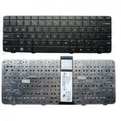 החלפת מקלדת למחשב נייד HP Compaq G32 CQ32 596262-001 Keyboard Black 608018-001, 596262-001 - 1 -