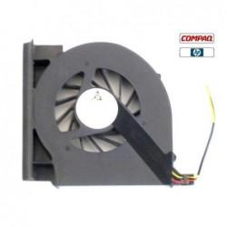 מאוורר למחשב נייד אייץ.פי וקומפאק Compaq / HP Pavilion CQ61 CQ70 CQ71 G61 G71 Laptop CPU Fan KSB06105HA - 1 -