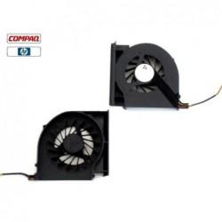 מאוורר למחשב נייד אייץ.פי וקומפאק Compaq / HP Pavilion CQ61 CQ70 CQ71 G61 G71 Laptop CPU Fan KSB06105HA - 2 -