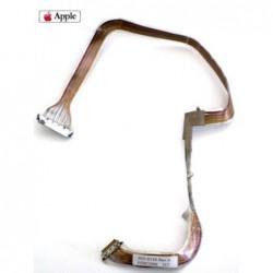 """כבל מסך למחשב נייד אפל MacBook PRO A1261 17"""" LCD Display Data Cable 593-0739 - 1 -"""