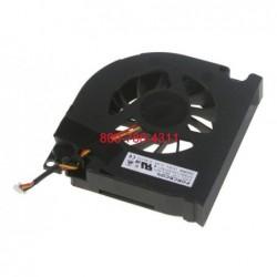 Dell XPS M170 Cooling Fan DC28A00131L מאוורר למחשב נייד דל - 1 -
