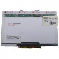 """מסך מקצועי למחשב נייד דל ברזולוציה גבוהה Dell GU429 XPS 1530 15.4""""  WXGA+ 1440x900 Glossy 1 CCFL - 1 -"""