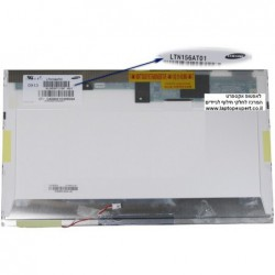 מסך מקורי למחשב נייד ***הכי זול בארץ*** 540 שקל למסך מסוג Samsung LTN156AT01 15.6 - 1 -