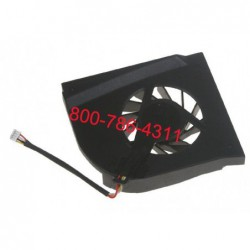 מאוורר למחשב נייד Pavilion dv6000 Cooling Fan 434985-001 - AB7505MX-LBB - 1 -
