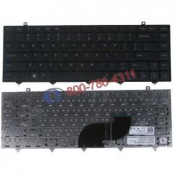 החלפת מקלדת לא תקינה למחשב נייד דל Dell Inspiron 1470 15Z 1570 NSK-DJC01, AEUM2U00110, RXJ8T - 1 -
